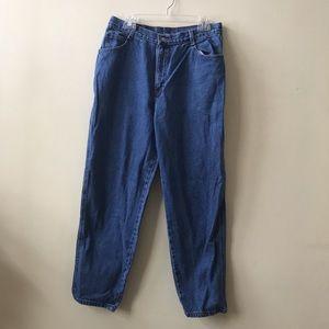Gitano vintage high waisted mom jeans